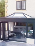 Contemporary Roof Lanterns